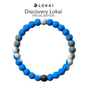 "Lokai Bracelet ""Discovery~Oceana~Cause"""